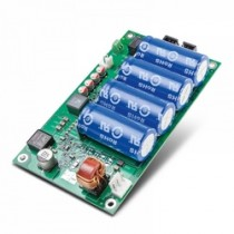 DC-USV, In:16..32VDC, Out:12VDC, 60W