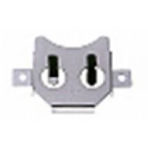 Batteriehalter für 12mm Knopfzellen, SMT