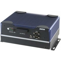 Embedded BOX-PC Fanless Core-i5-4402E,2LAN.6COM.6USB.DC9-30V