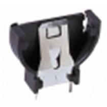Batteriehalter für CR2032 vertikal