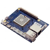 ConnectCore 6UL SBC Express, Starterboard, 256MB NAND, 256MB DDR3