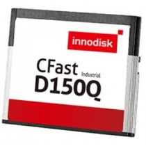 04GB Cfast D150Q SLC TO 0-70C