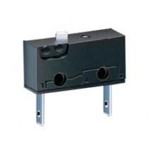 Subminiaturschalter Wechsler 3A 250V AC + 85° C