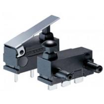 Kleinstchalter 0.005  2 A DC, 12 V