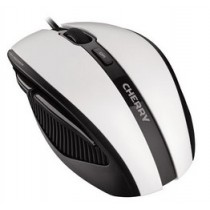 CHERRY Mouse MC 3000 USB corded optical hellgrau 5 buttons