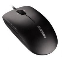 CHERRY Mouse MC 2000 USB corded optical schwarz