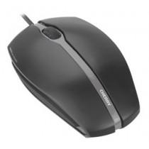CHERRY Mouse GENTIX USB corded optical schwarz 3 buttons