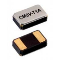 Crystal 32.768kHz 12.5pF 20ppm -40..125°C VY