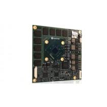 COM Express© compact type 6 Intel© Atom? E3815, 1GB DDR3L ECC, SMSC LAN7500i, industrial temperature