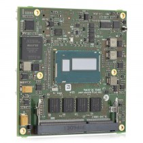 COM Express© compact type 6 Intel© Core™i7-4650U, 4GB memory down