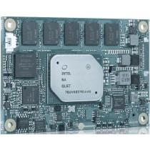 COM Express© mCOM Express© mini Intel® Atom™x5 E3930, 4GB DDR3L-1600 ECC 8GB eMMC SLC