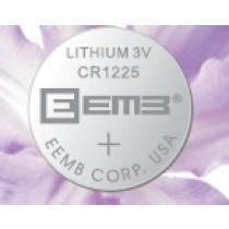 Lithium-Batterie 3,6V/50mAh