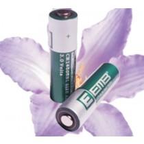 Lithium-Batterie 3V/900mAh 1/2AA