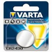 Varta Knopf Electronics CR2430