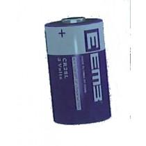 Lithium-Batterie 3V/900mAh Spiral 2/3AA
