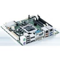 mITX Motherboard Q370 Chipset, LGA1151, 2xDDR4 SO-DIMM, Intel® 8th/9th Gen Core™