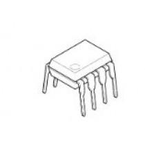 HQ Audio, J-Fet Input Dual Operational Amplifier DIP8