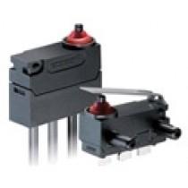Kleinstchalter 0.005 - 2 A, DC 12 V