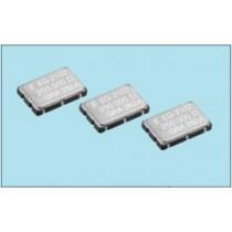 Osc. SAW 125MHz 100ppm 3.3V SMD -5..85°C T&R