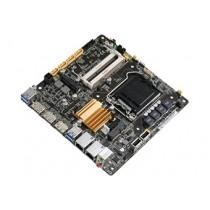 Mini-ITX Motherboard for Intel 4th Generation Core i TPM
