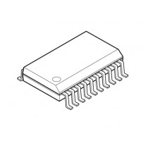 MICROSTEPPING MOTOR CONTROLLER WITH DUAL DAC