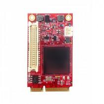 mPCIe to VGA & 18/24 LVDS