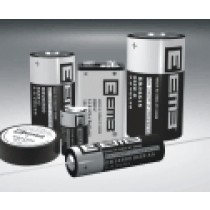 Lithium-Batterie AAA 3,6V/0,8Ah