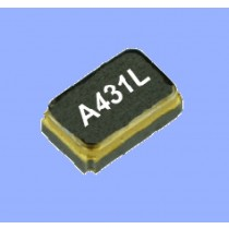 Crystal 32.768kHz 12.5pF Fo 20ppm -40..85°C SMD T&R