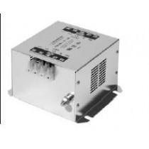 3-P & Neutral Compact 480VAC, 25A, Strip Terminal