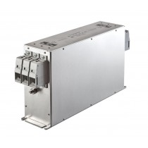 3-P Book Style 480VAC, 30A, Wire