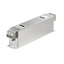 3-P Slim Line 520VAC, 55A, Low Leakage Current