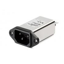 IEC EP 250VAC, 6A,