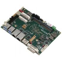 """3.5"""" SubCompact Board with 7th Gen. Intel® Core™ i3-7100U"""