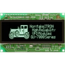 VFD Graphic Module GU140x32F LCD&Serial