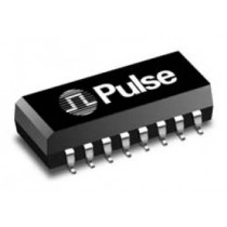 TRANSFORMER 10/100BASE-T SMD (Recommend H1012B)