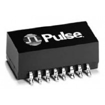 TRANSFORMER10/100BASE-T SINGLE PORT SMD
