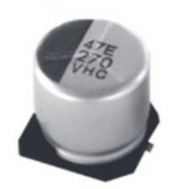 Hybrid SMD 22uF 50V 6.3x5.8 125°C T&R