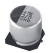 Hybrid SMD 10uF 50V 5x5.8 125°C T&R