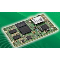 ConnectCore WI-i.MX53 module, 1GHz, 512MB Flash, 512MB RAM, 2xEth., 802.11abgn
