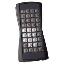 Keyboard 36 keys enclosed USB
