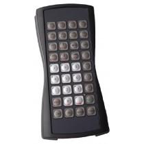 Keyboard 36 keys enclosed PS/2