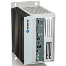 Box-PC i5-4402E(2x1.6GHz), 4GB RAM, 500GB SATA HDD WES7