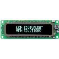 VFD Module, 2x20 Char, LCD Compatible