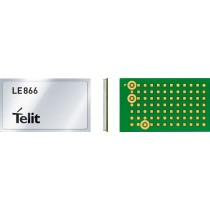 Telit LTE USA CAT1 Modul LE866