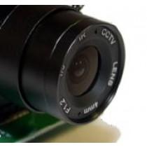 CS mount für Analog CCD Line Sensor