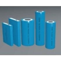 Lithium-Ion Zelle 750mAh
