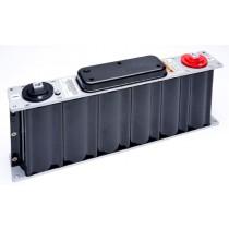 LSUM016R2C0500FEAMH04 Ultracap Module 16.2V, 500F, passiv balanced