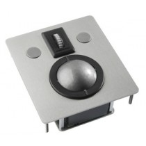 Trackball Unit 50mm IP68 USB&PS/2