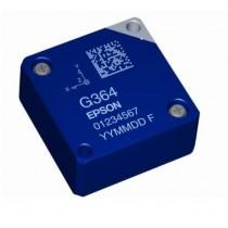 IMU M-G364PDC0 200dps 3g SPI&UART