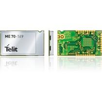 RF Modul 169MHz Wireless M-Bus >1W SMD